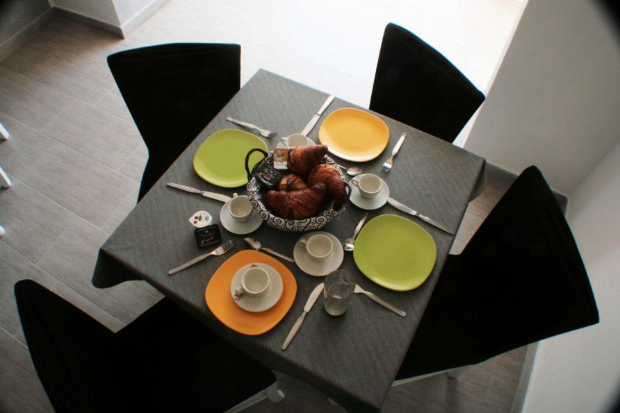 colazioni evergreen b&b